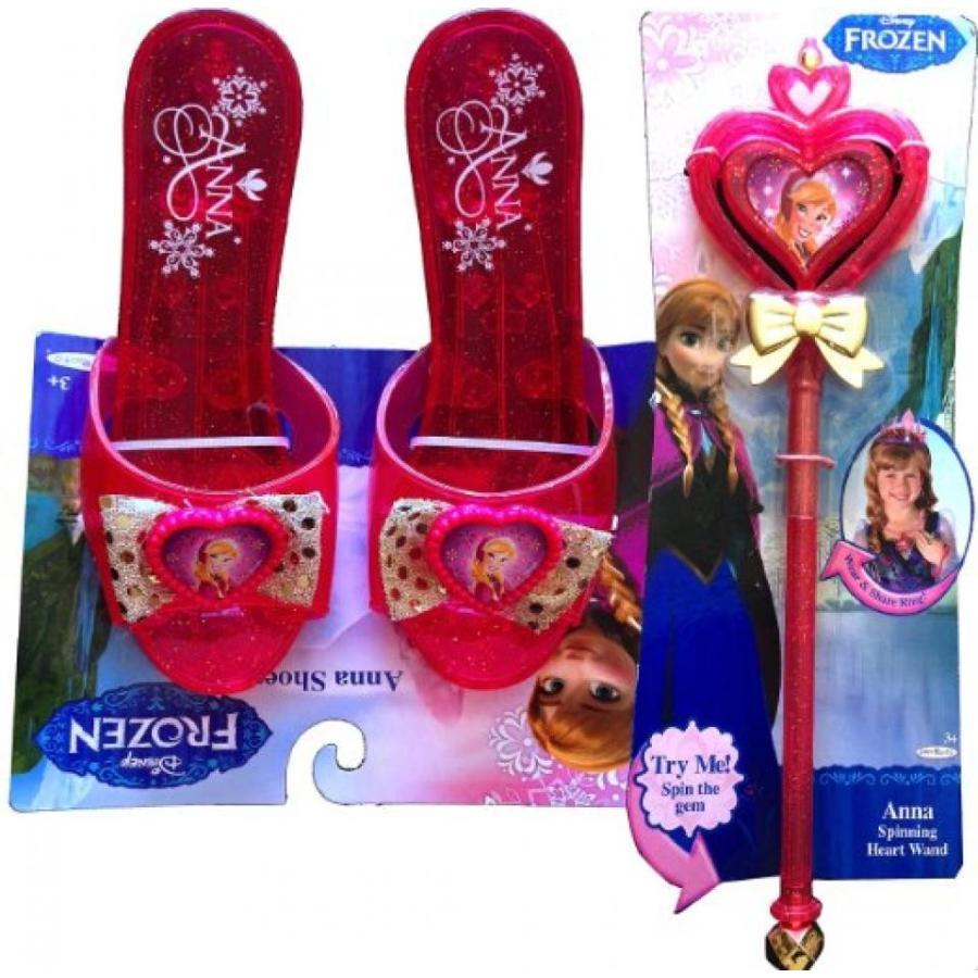 アナと雪の女王 おもちゃ フィギュア Disney Frozen Toys and Games Disney Frozen Anna Shoes an