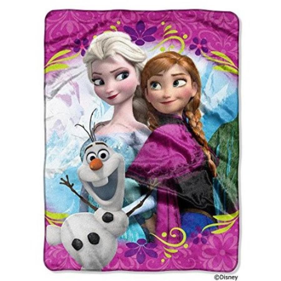 アナと雪の女王 おもちゃ フィギュア Disney Frozen Bliss Soft Touch Throw Anna, Elsa, and Olaf 60