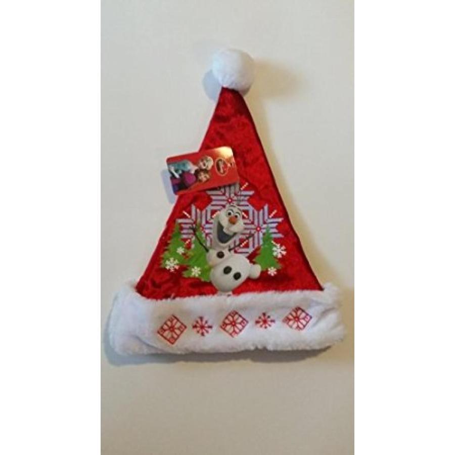 アナと雪の女王 おもちゃ フィギュア Disney Christmas Stockings- Hats-Disney 輸入品