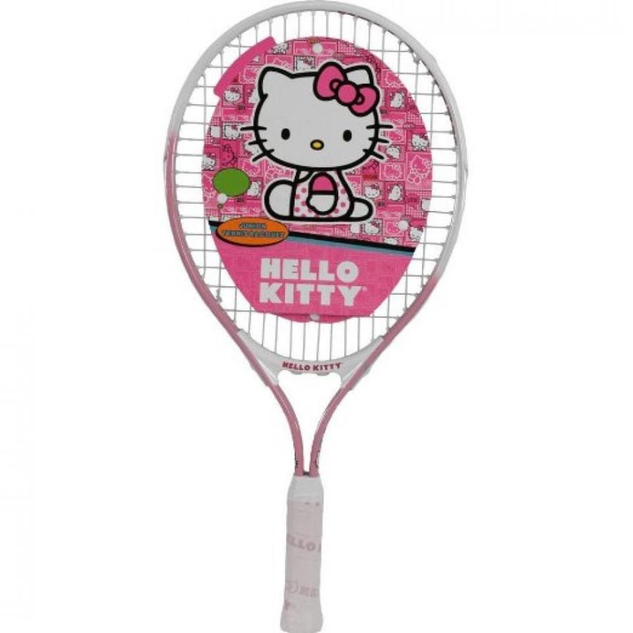 2019特集 テニス ラケット New Hello Kitty Sport 23