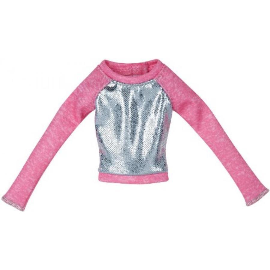 バービー人形 着せ替え おもちゃ Barbie Fashions Top #1 輸入品