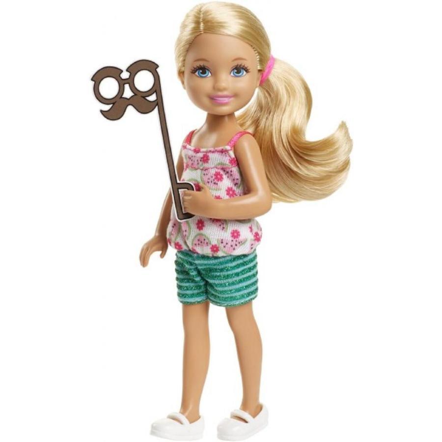 バービー人形 着せ替え おもちゃ Barbie and Her Sisters in The Great Puppy Adventure Doll #3 輸入品