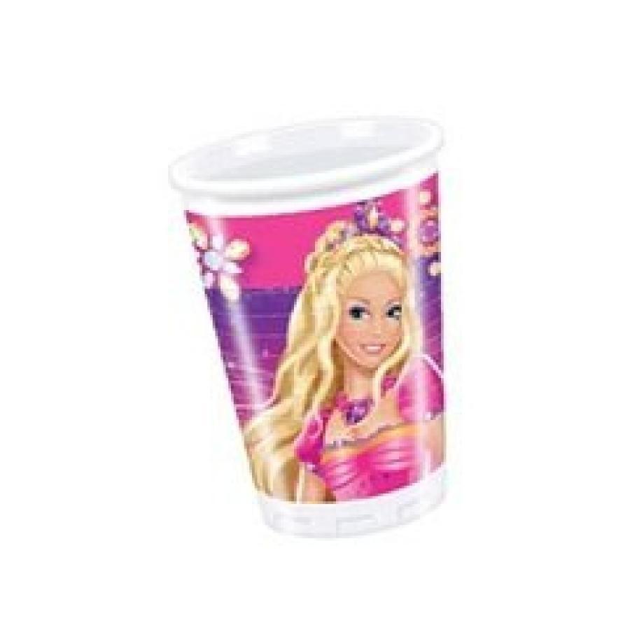 バービー人形 着せ替え おもちゃ Barbie The Diamond Castle Souvenier Cup 輸入品