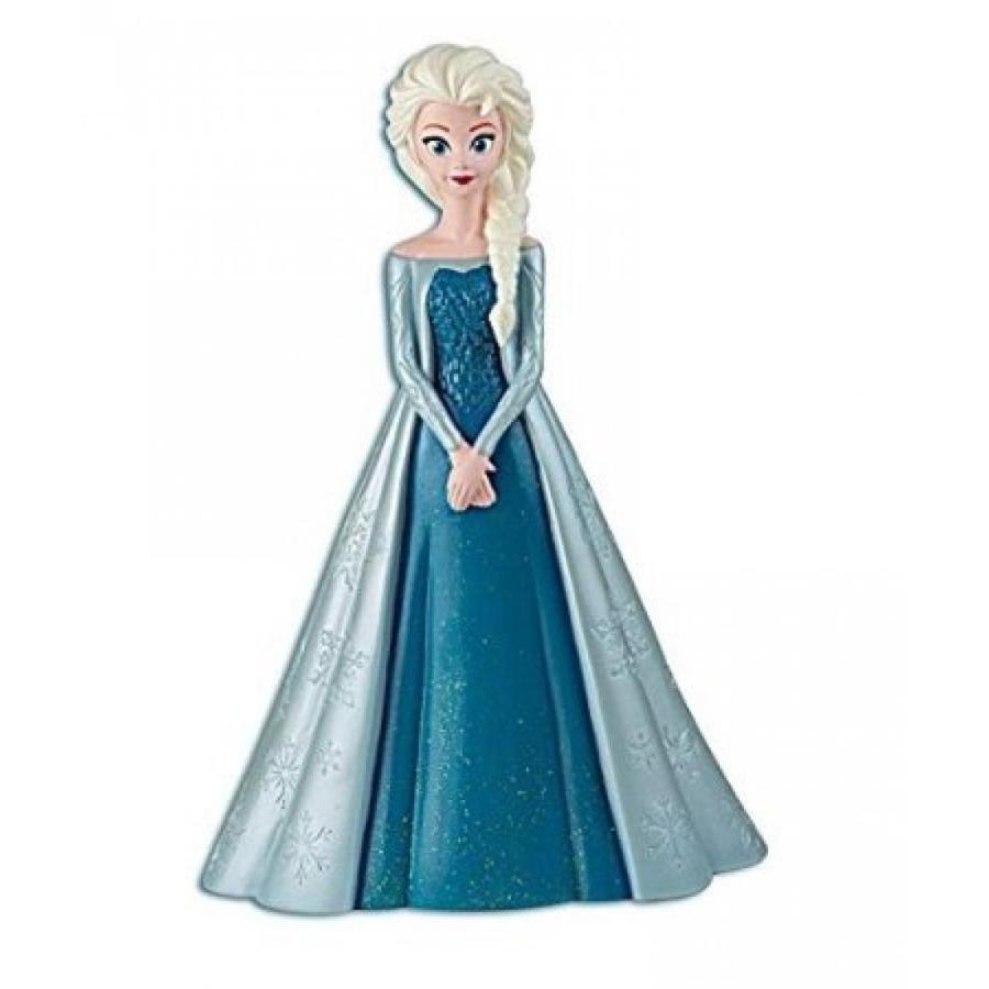 アナと雪の女王 おもちゃ フィギュア 9 Inch High Plastic Disney Princess Frozen Queen Elsa Co