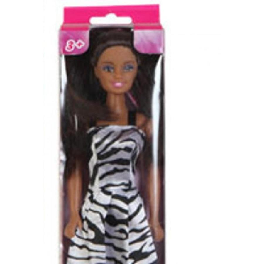 バービー人形 着せ替え おもちゃ 11 輸入品