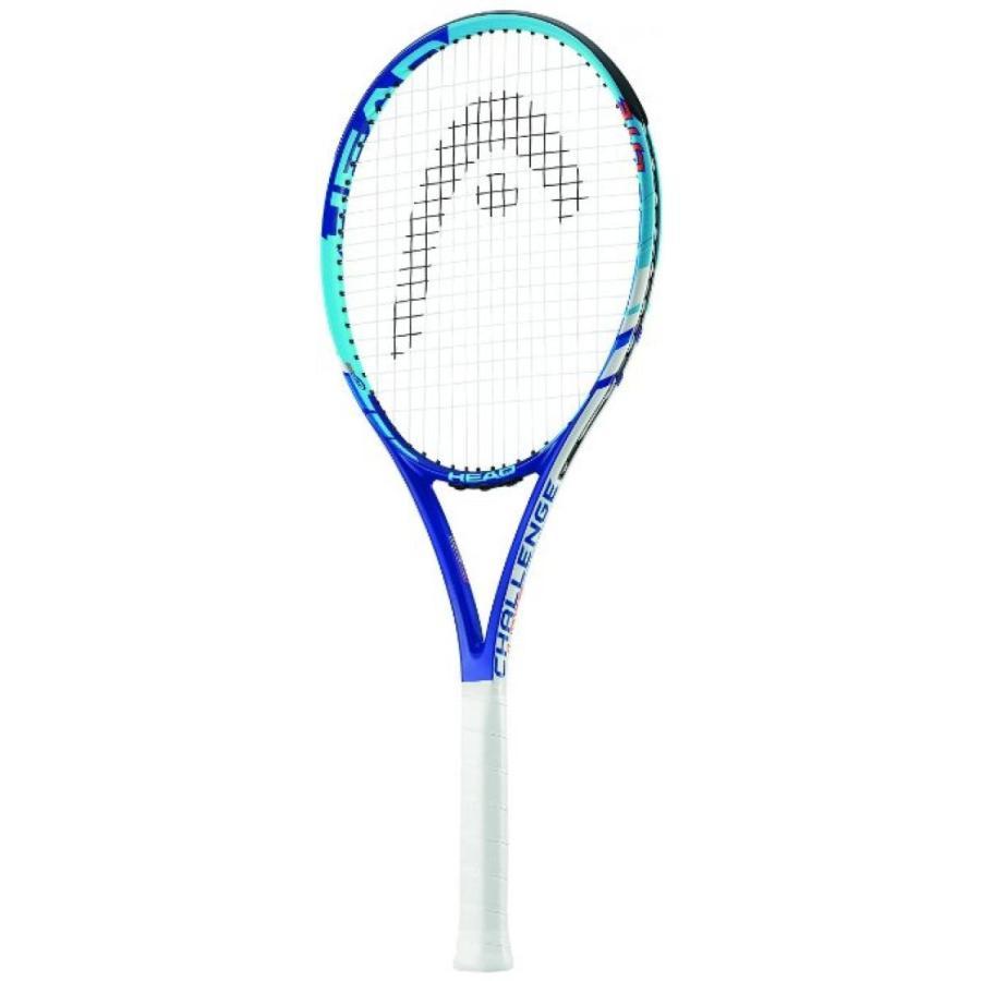 品質が完璧 テニス ラケット HEAD Challenge Lite Adult Tennis Racquet 輸入品, ナンコウチョウ 1958b488
