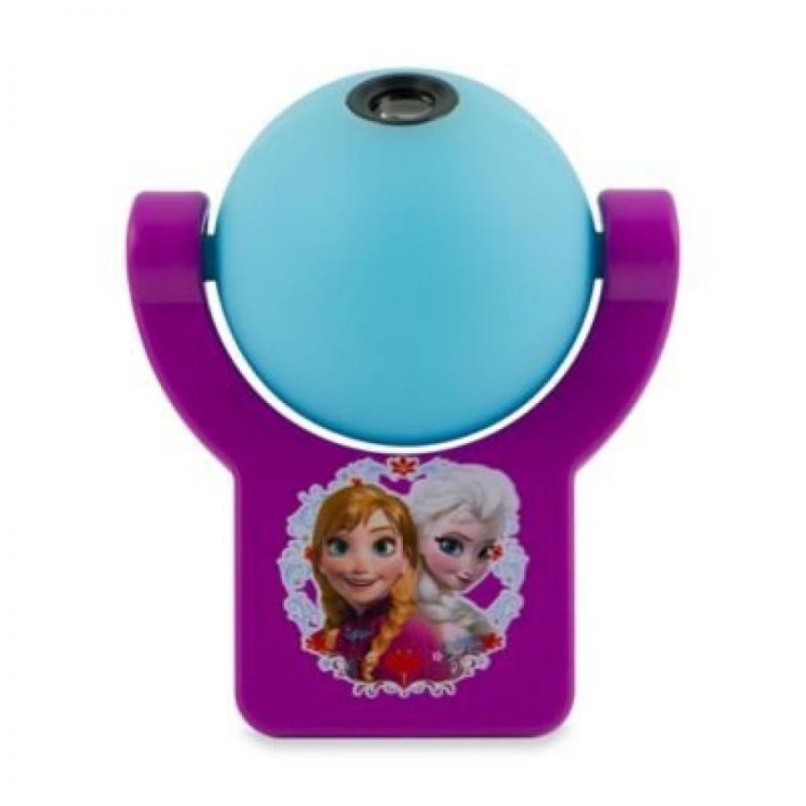アナと雪の女王 おもちゃ フィギュア Disney Frozen Projectable Nightlight 輸入品