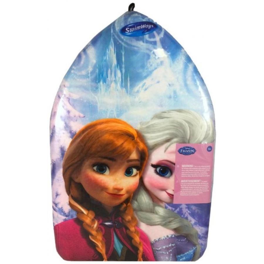 アナと雪の女王 おもちゃ フィギュア Disney Frozen Kickboard 輸入品