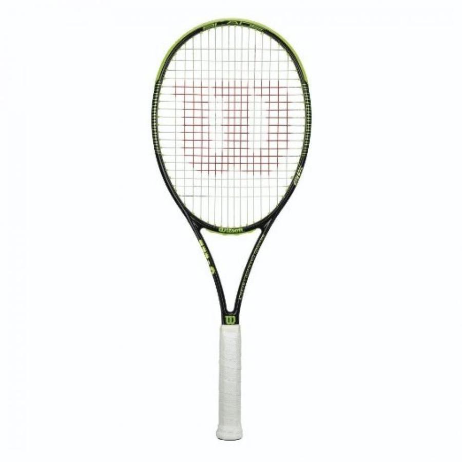 衝撃特価 テニス ラケット Wilson 16x19 Blade 98 Tennis Racquet 輸入品, テニスショップ アミュゼ eeaf32c6
