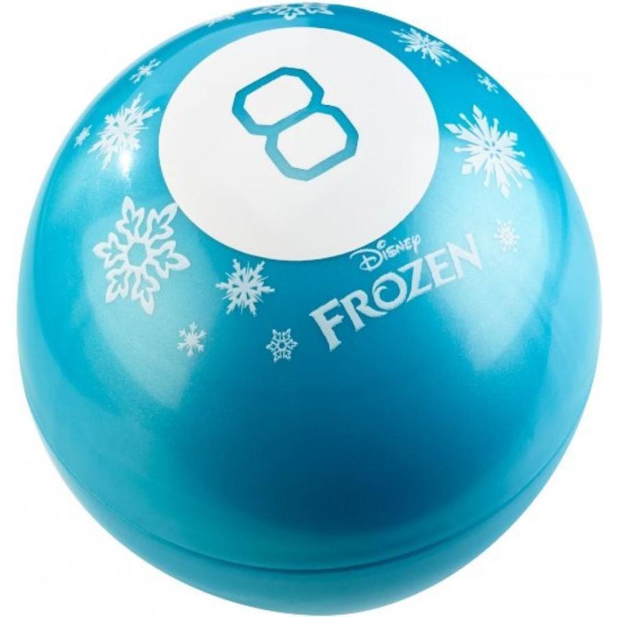 アナと雪の女王 おもちゃ フィギュア Magic 8 Ball Disney Frozen 輸入品
