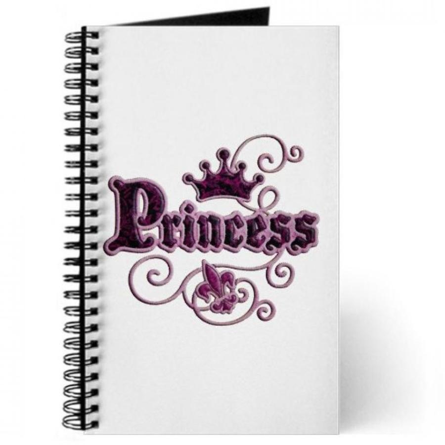 アナと雪の女王 おもちゃ フィギュア Journal (Diary) with Fleur De Lis Princess on Cover 輸入品