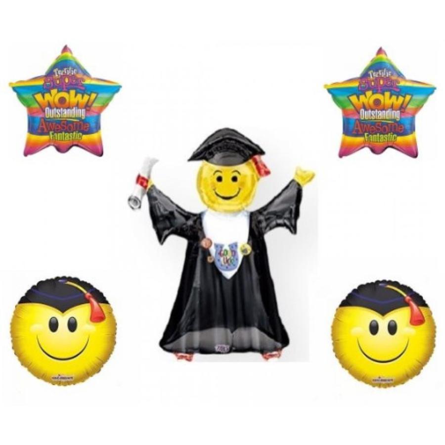 アナと雪の女王 おもちゃ フィギュア Graduation Balloon Bouquet 輸入品