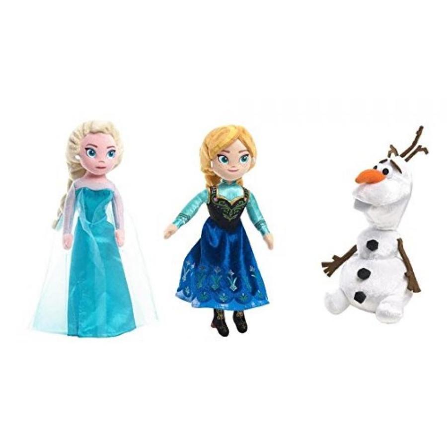 アナと雪の女王 おもちゃ フィギュア Disney Frozen 8