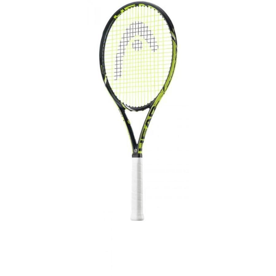 テニス ラケット New Racket Head Graphene Extreme Lite Tennis Racket (A67214-3) 輸入品