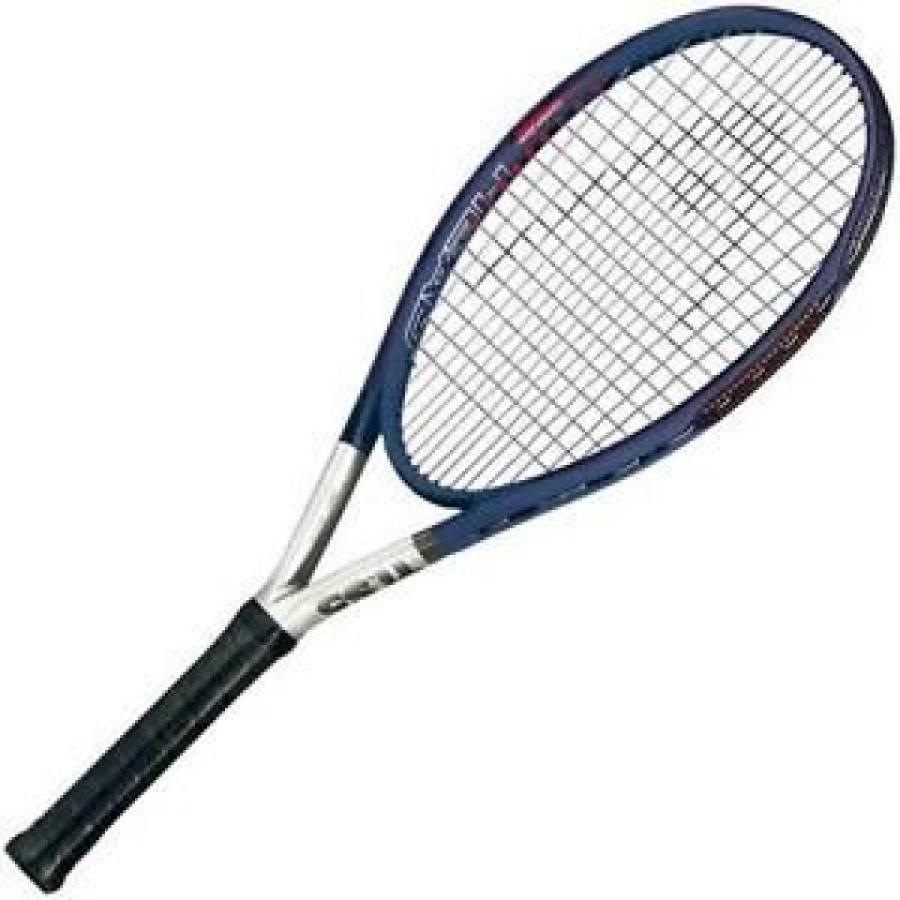 【 開梱 設置?無料 】 テニス ラケット New Racquet HEAD TiS5 ComfortZone Tennis Racquet 4 1/2 IN 輸入品, 長万部町 5d45a669