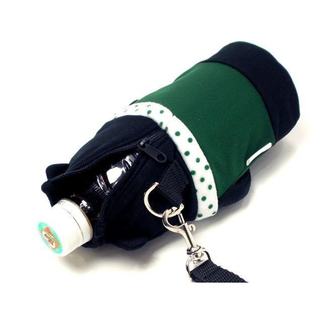ペットボトルケース ペットボトル カバー 保冷 シャロン 500ml用 黒猫 水筒 ドリンク 保冷 おしゃれ(猫グッズ 猫雑貨 猫 グッズ 雑貨 ねこ ネコ 猫柄 小物)|osyarehime|02