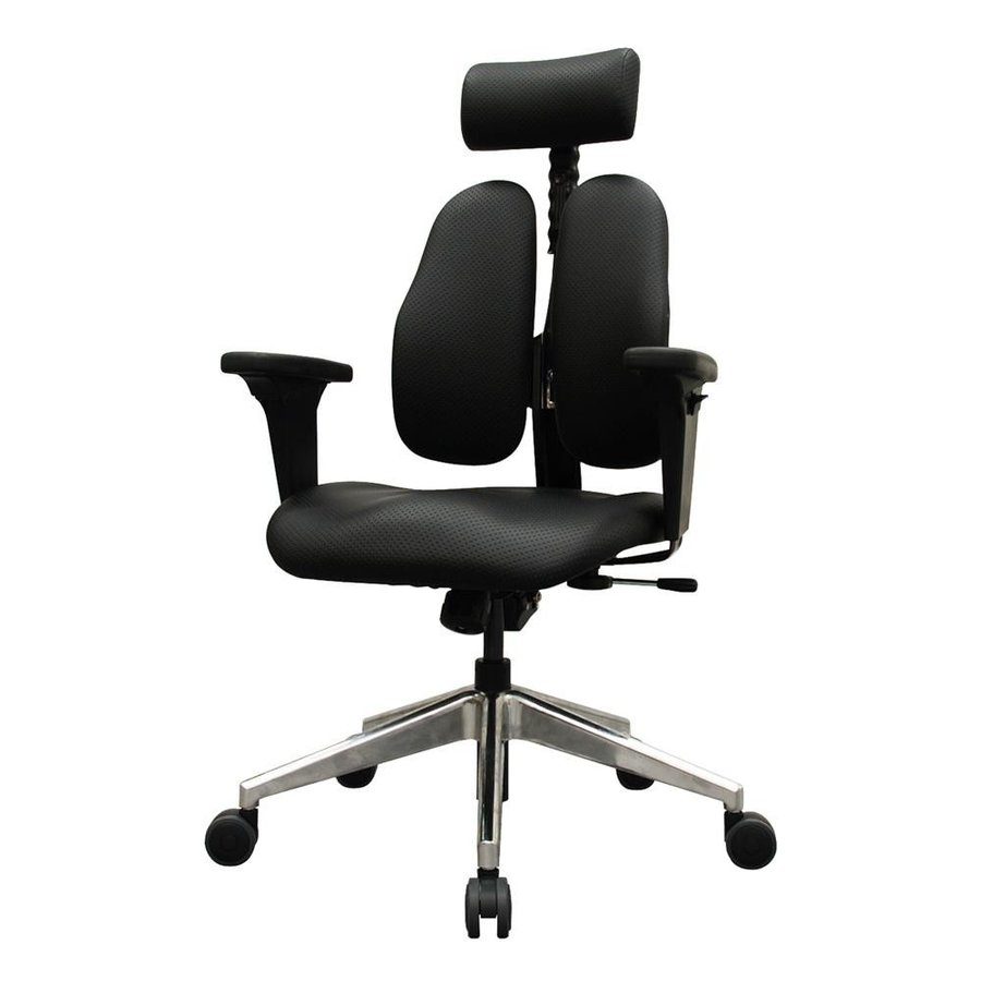 回転椅子 DR-7550GD(黒) DR-7550GD(黒)