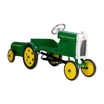 Baghera(バゲーラ) Tractor With Trailer  トラクター 1937