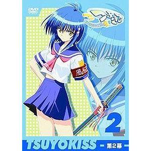 新品DVD つよきす Cool×Sweet 第2幕 otakarasouko-miyako