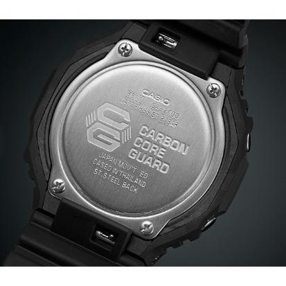 カシオ G-SHOCK GA-2100-1A1JF 新品未使用 otakarayadesu 07
