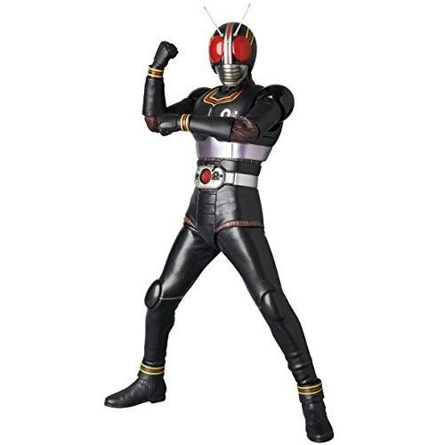 【送料無料】RAH DX  仮面ライダー黒(Ver.1.5)  リアルアクションヒーローズ メディコム・トイ