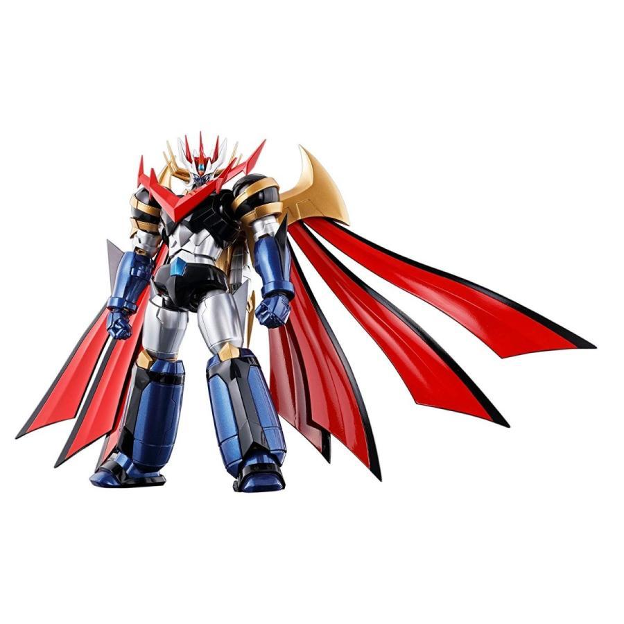 【送料無料】スーパーロボット超合金 マジンエンペラー