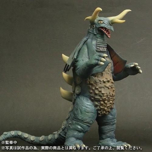 大怪獣シリーズ コスモリキッド 少年リック限定商品 エクスプラス(X PLUS)