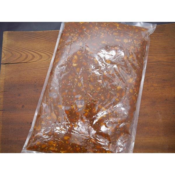 激安超特価 ピーナツ味噌 600gカップ 商舗