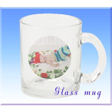 ガラスのマグカップ|otaru