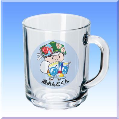 ガラスのマグカップ|otaru|02