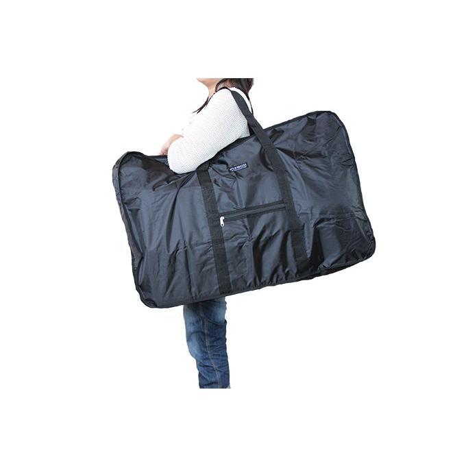 特大ボストンバッグ 大容量 スタイリストバッグ ビッグボストン54L 専用収納袋付き 折りたたみバッグ 大型ボストンバッグ|otasuke|03