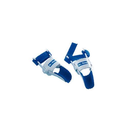 外反母趾サポーター Dr.Kong おやすみ外反母趾ケアベルト ネコポス送料無料 人気ブランド 左右セット 最安値挑戦