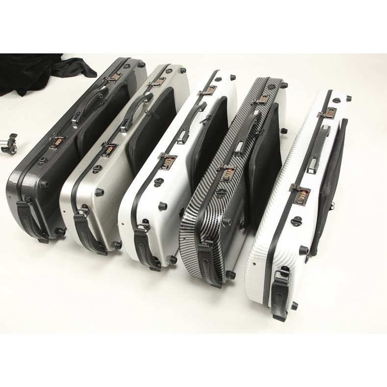 バイオリン ケースボックス複合高硬度 高級 販売