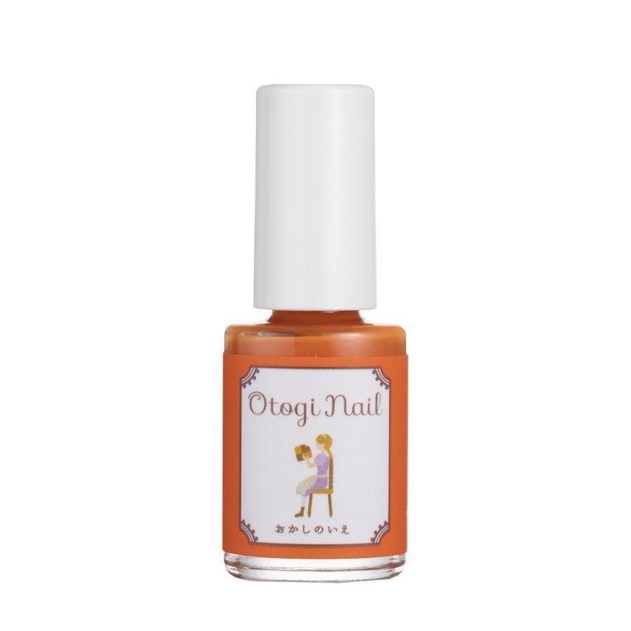 「 Otogi Nail オトギネイル 」 HANSEL AND GRETEL (ヘンゼルとグレーテル) 2色セット 子供ネイル キッズネイル otoginail 04