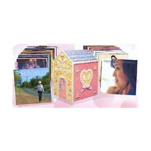 松田聖子/Seiko Matsuda (完全生産限定盤CD-BOX) 74枚組 中古アイドルCD