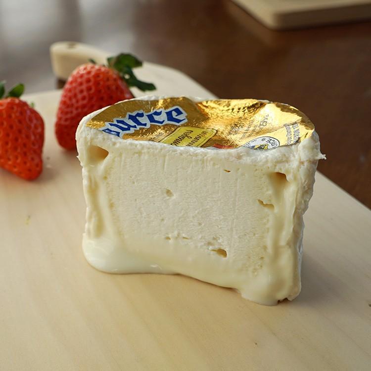 乳種や産地が異なる、白カビ チーズ 食べ比べ セット(カザティカ、ランゲリーノ、シャウルス ハーフ) 毎週水・金曜日発送|otokonodaidokoro|02