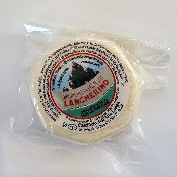乳種や産地が異なる、白カビ チーズ 食べ比べ セット(カザティカ、ランゲリーノ、シャウルス ハーフ) 毎週水・金曜日発送|otokonodaidokoro|10