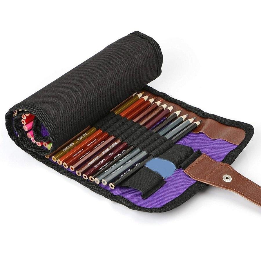 色鉛筆 50色セット 画材セット 鉛筆削り付き|otokurasi|04