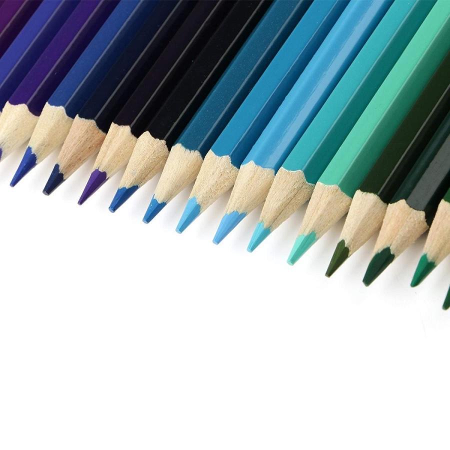 色鉛筆 50色セット 画材セット 鉛筆削り付き|otokurasi|05