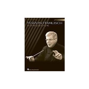 取寄 楽譜 Marvin Hamlisch Songbook | マーヴィン・ハムリッシュ 曲集|otorakuya