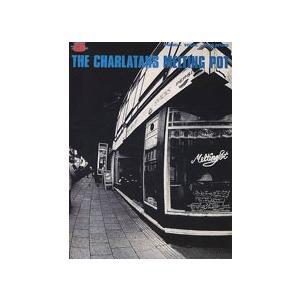 取寄 楽譜 Melting Pot | ザ・シャーラタンズ | The Charlatans  曲集|otorakuya
