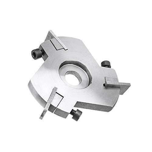 iplusmile グラインダーカッター 木彫りディスク 木工用 取り外し可能 研磨 金属加工 石材 切断 otstore 02