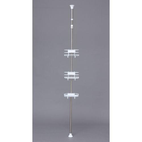 アイリスオーヤマ 浴室突張りラック/BLT-25 高さ1900?2500mm|ouchi-style|02