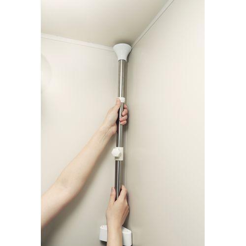 アイリスオーヤマ 浴室突張りラック/BLT-25 高さ1900?2500mm|ouchi-style|03