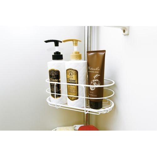 アイリスオーヤマ 浴室突張りラック/BLT-25 高さ1900?2500mm|ouchi-style|05