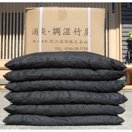 消臭 安い 激安 プチプラ 発売モデル 高品質 調湿竹炭 2.5kg×6袋=15kg入 箱 :竹炭で床下の湿気 結露 シックハウス対策を 有害化学物質 カビ シロアリ対策 お部屋の臭い