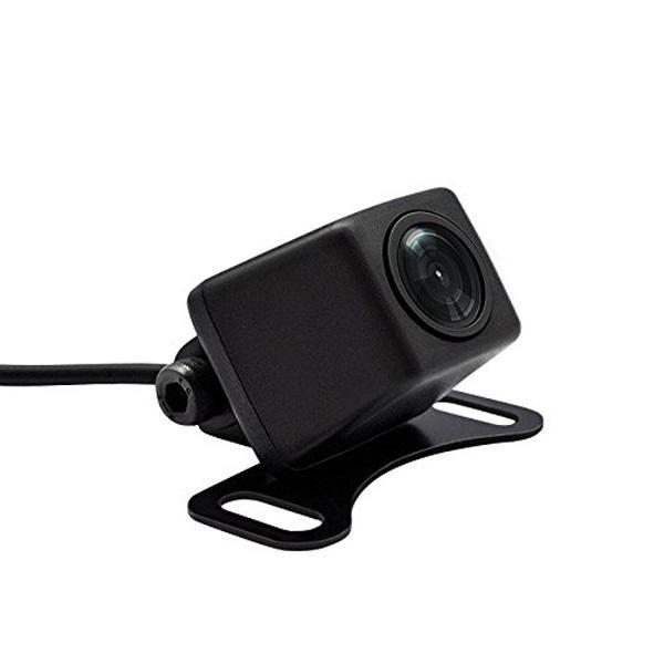 防水バックカメラ 本体 高画質CMDレンズ 夜でも見える SPEEDER A0119N 待望 バックモニター 後付け 12V対応 角型 ガイドライン表示 開店記念セール