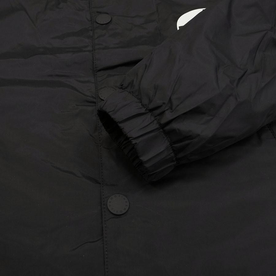 AFENDS アフェンズ サーフ REGISTER COACH JACKET BLACK コーチジャケット アウター 上着 ブラック 黒 our-s 05