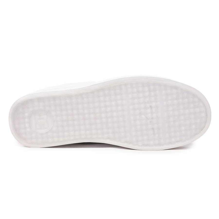DC SHOE シューズ スニーカー スケート 靴 ALLIANCE SE SN WHT WHT ホワイト 白|our-s|05