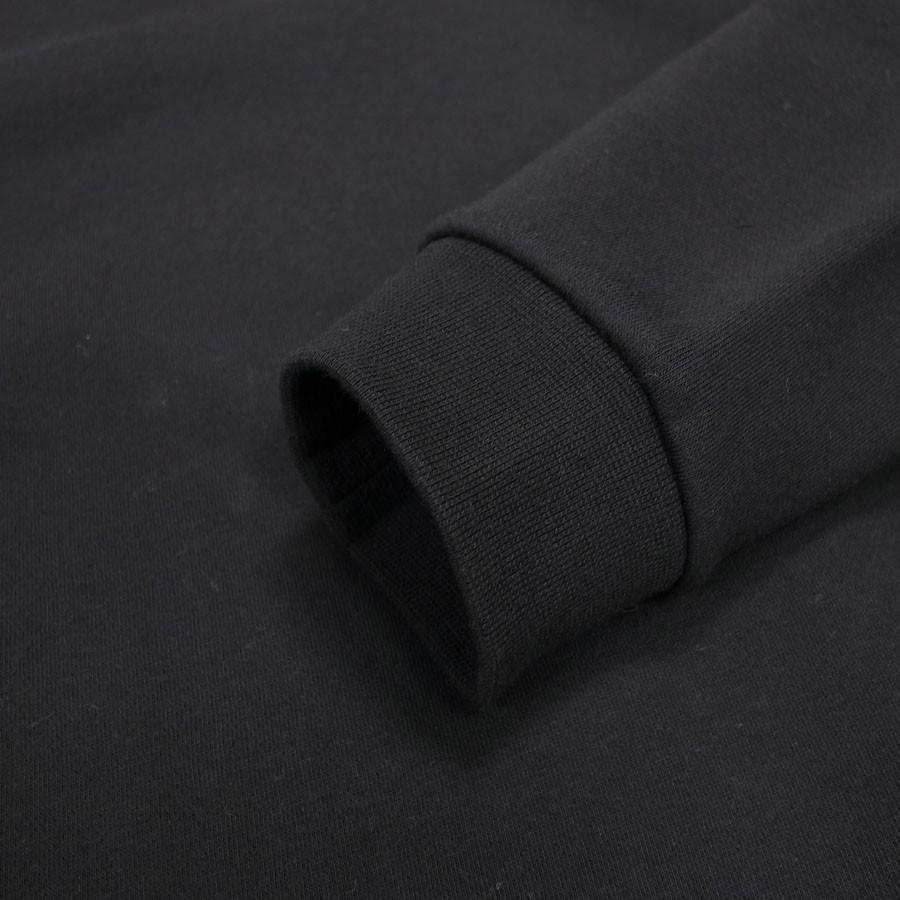 BRIXTON ブリクストン トレーナー プルオーバーパーカー スウェット メンズ VELA CREW FLEECE ブラック 黒|our-s|05
